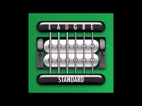 Perfect Guitar Tuner (E Standard)