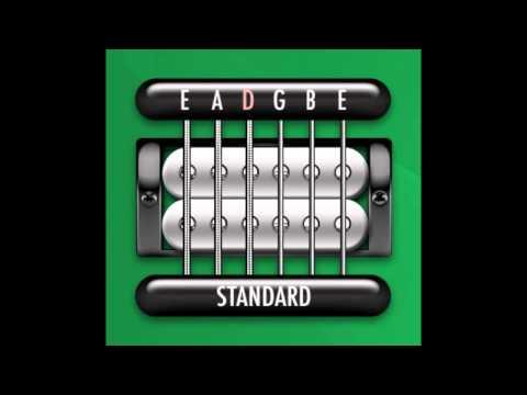 Perfect Guitar Tuner (E Standard)