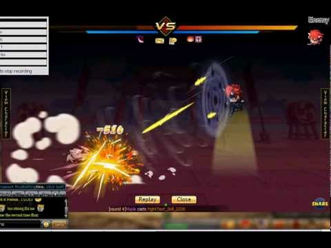 Pockie Ninja Sage 6-Paths Secret Techniques