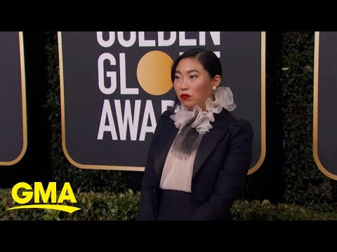 Road to the Oscars: Red carpet edition | GMA