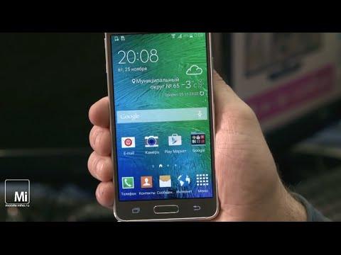 Samsung Galaxy Alpha. Железная альтернатива.