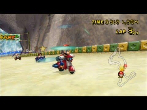 Mario Kart Wii - - Online Races 277: Patriotic Cup