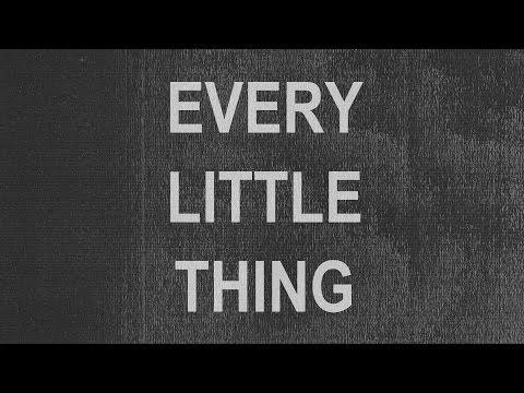 Röyksopp & Robyn - Every Little Thing (Edit)