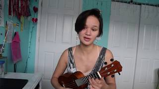 Download Lagu Troye Sivan- My My My! (ukulele cover) Gratis STAFABAND