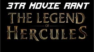 The Legend of Hercules - Movie Rant by 3TopicsReviewer