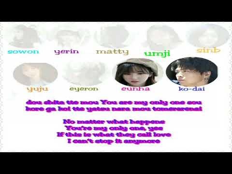 Download Gfriend X Sonar Pocket Oh Difficult s Mp4 baru