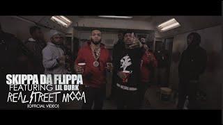 Skippa Da Flippa f/ Lil Durk - Real Street Nigga (Official Video) Shot By @AZaeProduction