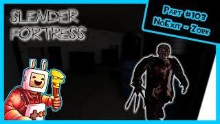 Slender Fortress | Part #103 | Zork - NoExit