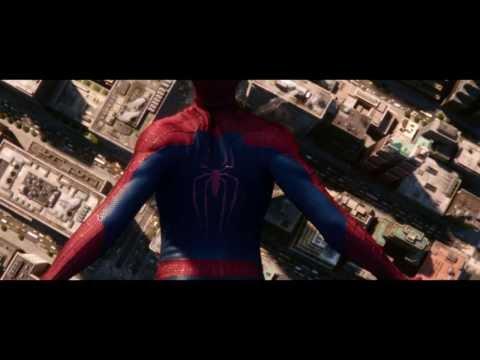 The Amazing Spider-man 2 Trailer video