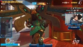 Overwatch: GENETIC JADES SHOULD QUIT OVERWATCH?