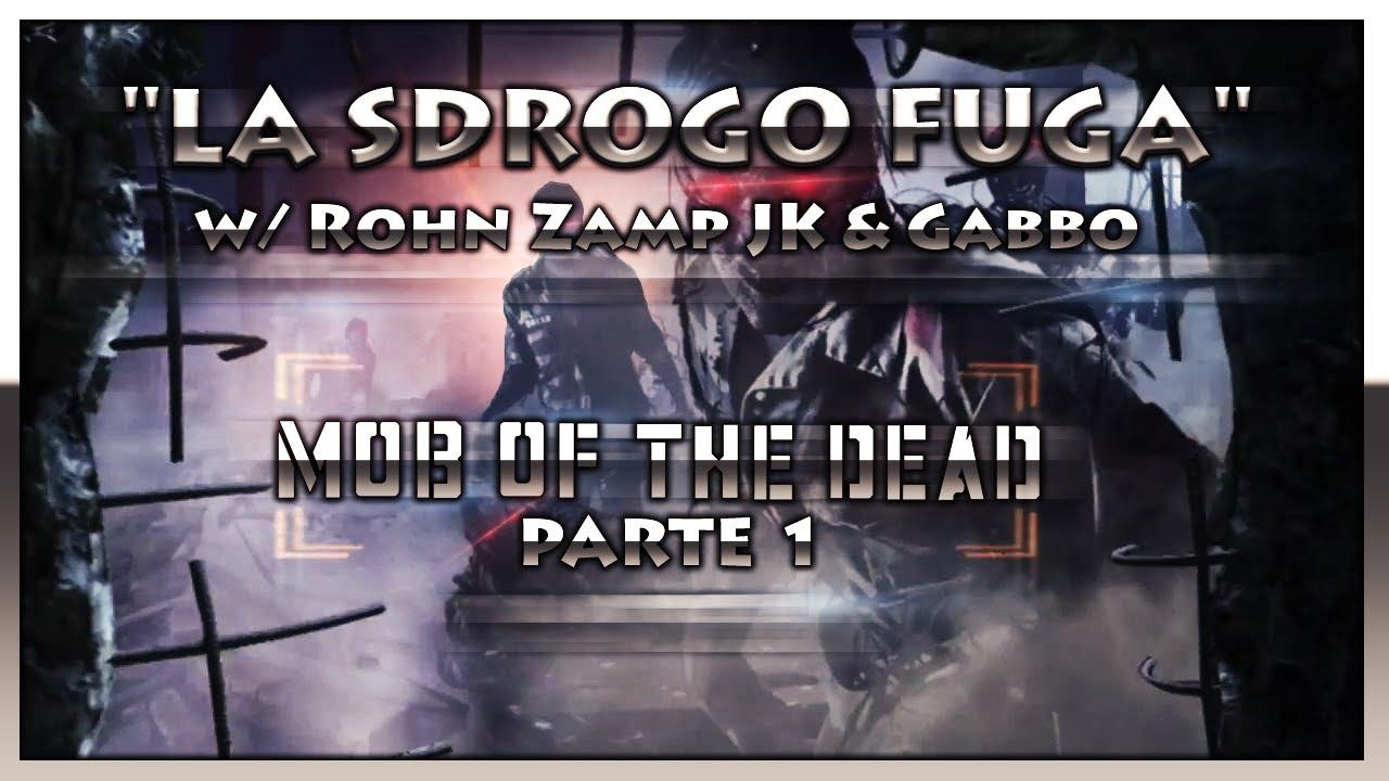 Zombies | la Sdrogo Fuga