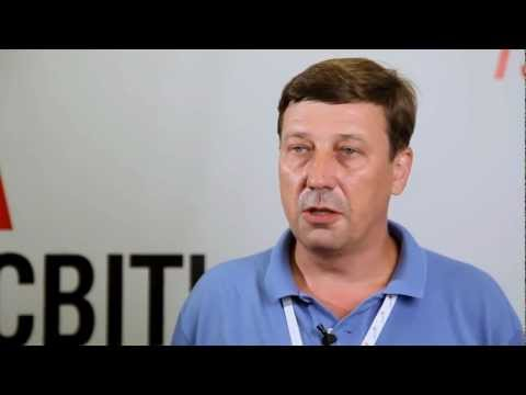 Олесь Шкуратов о конференции Marketing Revolution