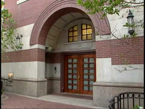 Murray Hill Place, U.S. headquarters for Opus Dei