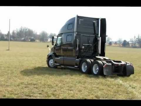 2004 Volvo VNL semi truck for sale   sold at auction February 19. 2013