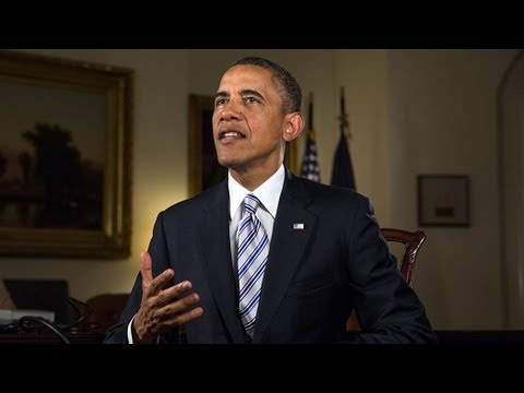 Weekly Address: Celebrating Father's Day Weekend