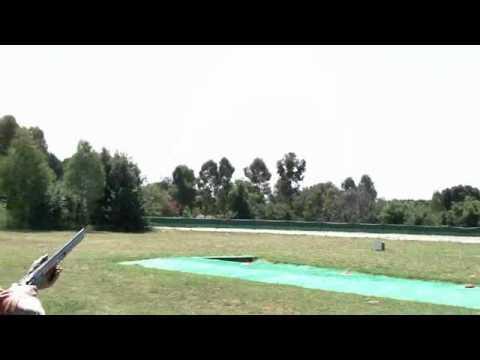 Club del Tiro Alitalia a Cerveteri