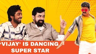 G.V.Prakash & Rajiv Menon Exclusive Interview