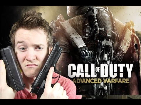 Call Of Duty: Advance Warfare Review