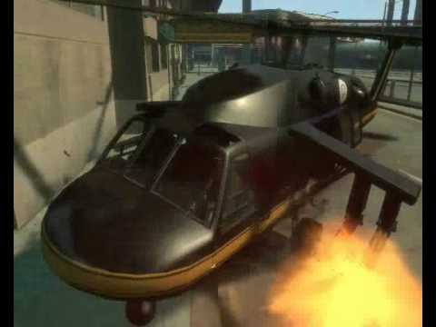 Grand Theft  Auto 4 PC - Multiplayer story