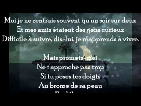 Francis Cabrel - Si Tu La Croises Un Jour