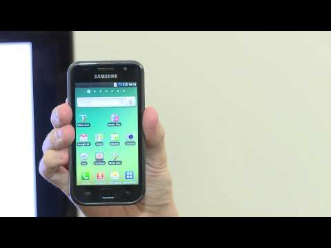 Samsung Galaxy S 16GB review
