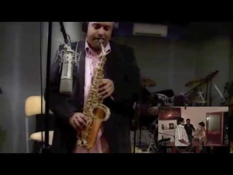 Kuch Na Kaho | Saxophone | Player | Stanley Samuel | Singapore...