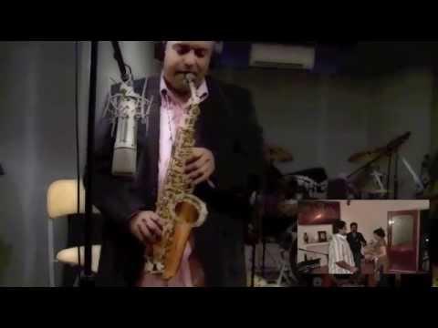 Kuch Na Kaho | Kumar Sanu | Saxophone Cover | Stanley Samuel...