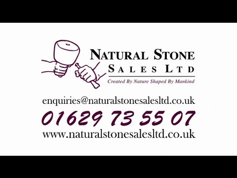 Natural Stone Sales Ltd | Created By Nature Shaped By Mankind | Derbyshire