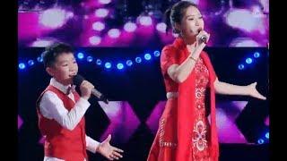 云朵 余致贤《青春出彩》MV/Youth Bloom