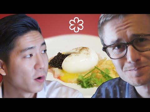We Tried A Michelin-Starred Restaurant ? Momofuku Ko