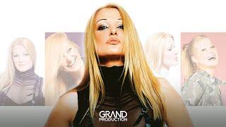 Sanja Djordjevic - Crveni lak - (Audio 2005)