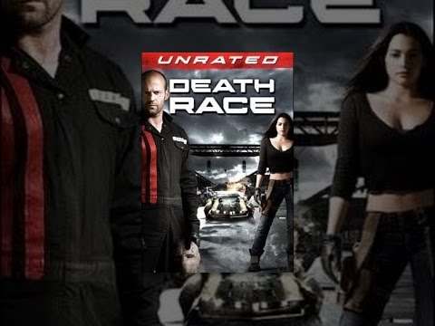 Death Race (extended) video