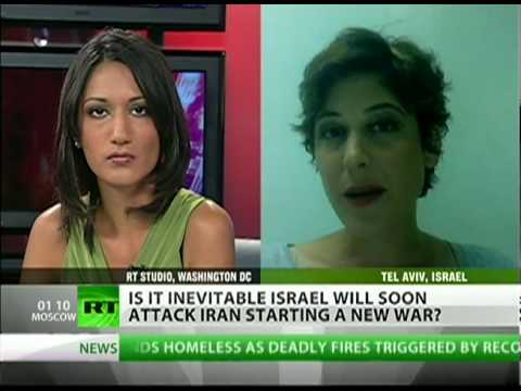 Israel to attack Iran?