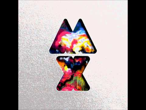 Coldplay - Mylo Xyloto + Hurts Like Heaven