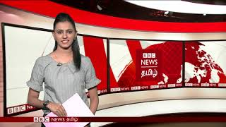 Myanmar - Bangladesh discuss repatriation of Rohingyas : BBC Tamil world news with Aishwarya