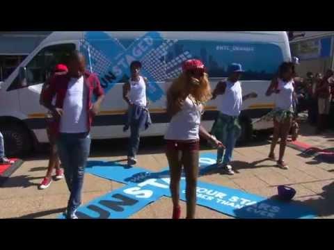 Mtc Unstaged Freeda video