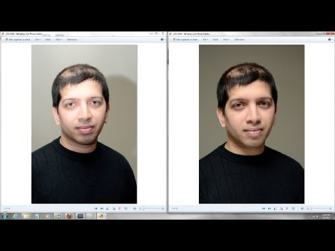 DSLR Flash Photography Tutorial - Basic Beginner Speed Light Flash Tutorial using Nikon SB700