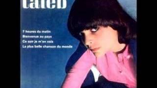 Jacqueline Taieb Le Coeur Au Bout Des Doigts