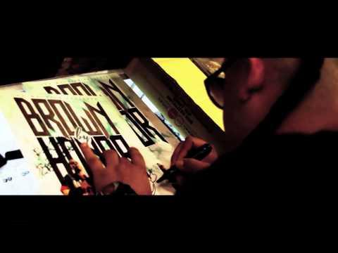 GT Garza & Bunz - Brown By Honor [Unsigned Artist]