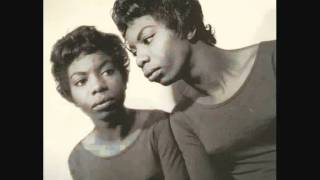 Nina Simone - Another Spring (with lyrics) - HD