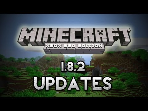 Minecraft Xbox 360 Adventure Maps 1.8.2