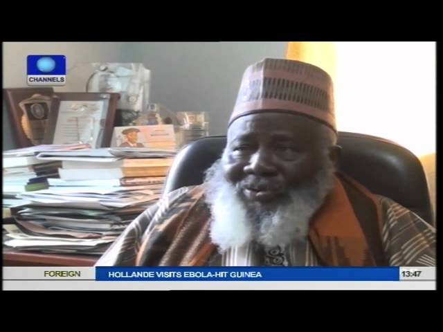 Law Weekly: Feature On The Retired Justice Known As 'Mr Anti-Corruption'