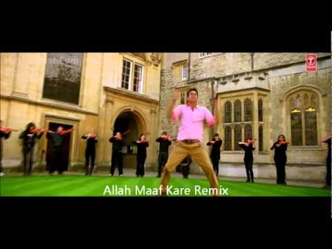 Allah Maaf Kare Remix By Manny video