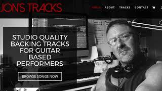 Backing Tracks Minus Vocals