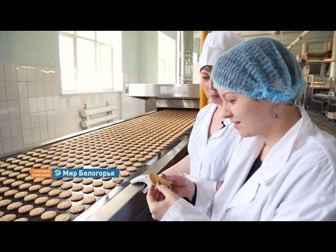 Кондитерские фабрики России - страница 7