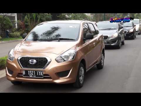 Datsun Go Plus Panca 2 mp4