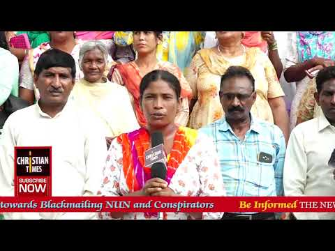 Reactions Against Blackmailing NUN and Conspirators thumbnail