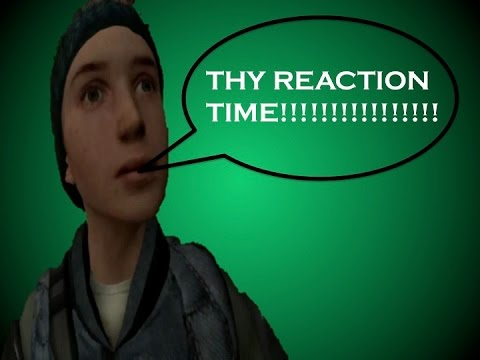 Thy Reaction: You're A Wizard, Harry Part 1-2 video