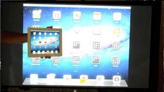 AirPlay Mirroring Demo_ Apple TV Updates