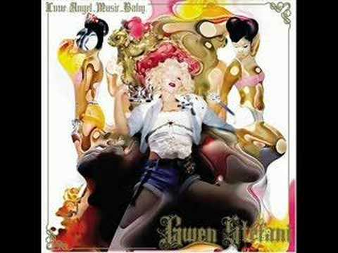 Gwen Stefani - Bubble Pop Electric